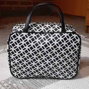 NWOT Dabney Lee - Large Cosmetics Bag